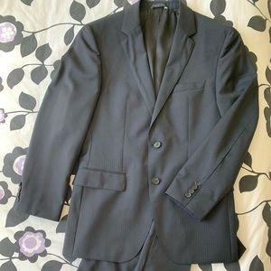 Men's Hugo Boss suit